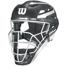 Wilson Pro Stock Catcher's Helmet