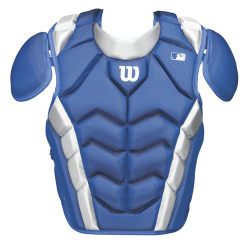 Wilson Pro Stock Chest Protector - Youth
