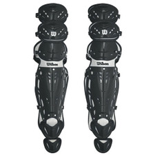 Wilson Pro Stock Leg Guards - Adult