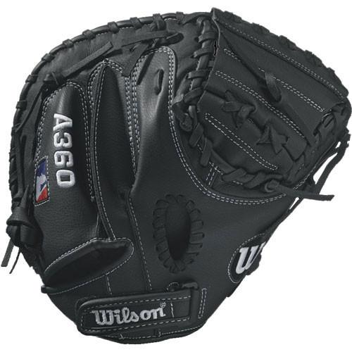 Wilson A360 Catcher's Mitt