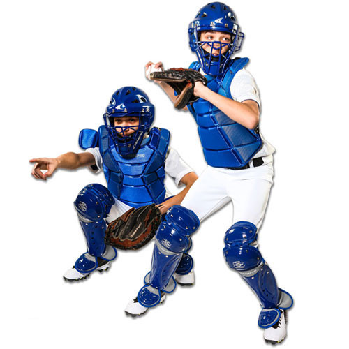 Triple Play Catcher's Set - Youth