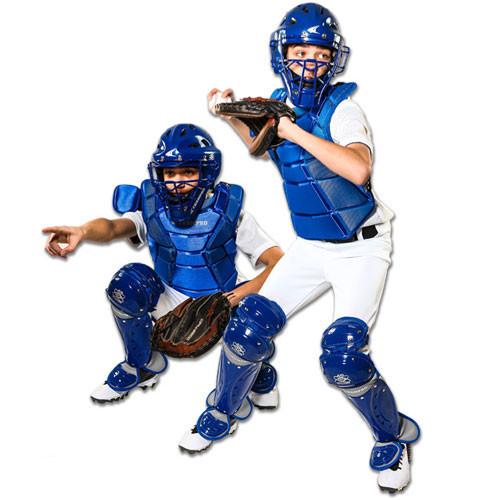 Triple Play Catcher's Set - Junior