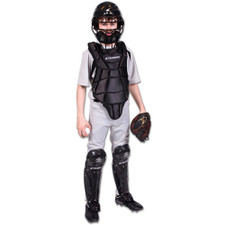 Helmax Catcher's Set (Age 6-9) - Youth