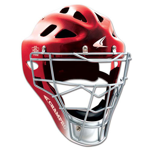 Pro-Plus Catcher's Mask - Youth