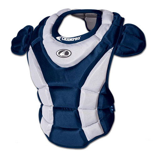 Pro Plus Fastpitch Chest Protector - Intermediate