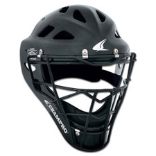Fastpitch Contour Catcher's Helmet - Adult