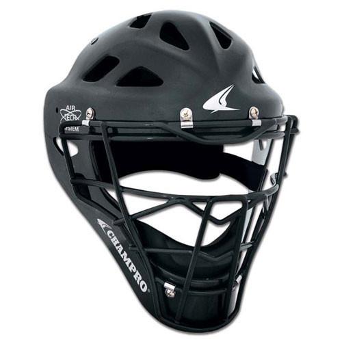 Fastpitch Contour Catcher's Helmet - Adult