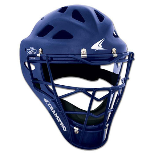 Fastpitch Contour Catcher's Helmet - Youth