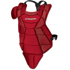 Fastpitch Contour Fit Chest Protector - Intermediate