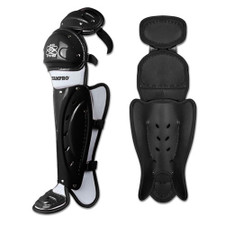 Fastpitch Contour Fit Leg Guards - Adult