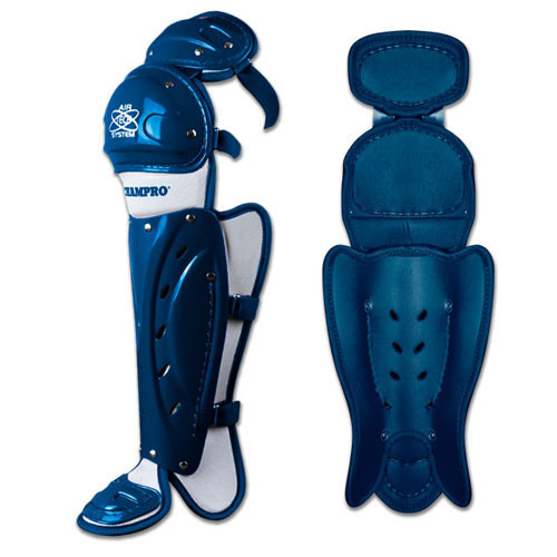 Fastpitch Contour Fit Leg Guards - Intermediate