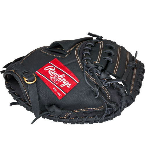 Rawlings Renegade Youth Catcher's Mitt 31.5""
