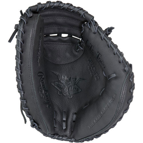 "Rawlings Pro Lite Catcher's Mitt 32"" - Right Throw Only"