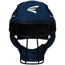 Easton M5 Qwikfit Catcher's Helmet