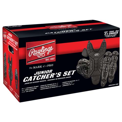Rawlings Players Series Junior Catcher's Set