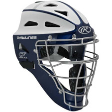 Rawlings Two-Tone Youth Softball Catcher's Helmet