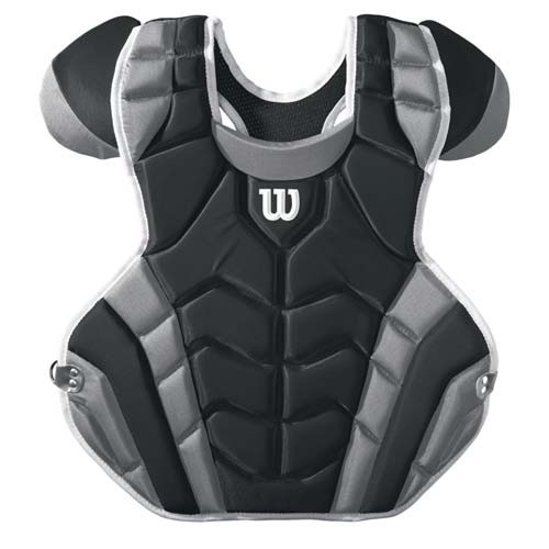 Wilson C1K Adult Catcher's Set