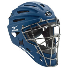 Mizuno Samurai Catcher's Helmet G4 - Youth