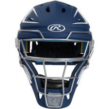 Rawlings Two-Tone Mach Catcher's Helmet