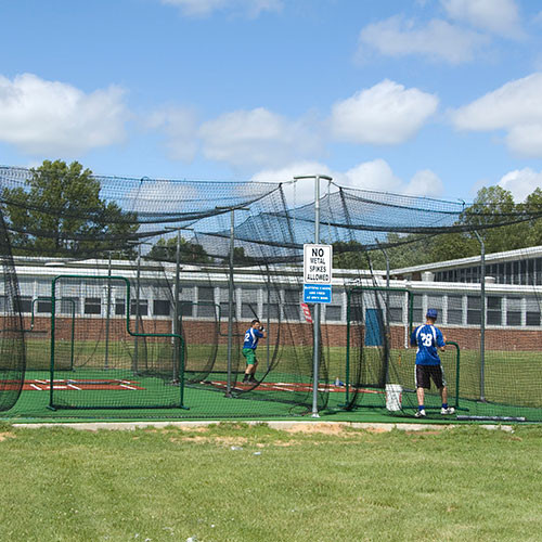 Cage - Batting Cage Turf Rolls