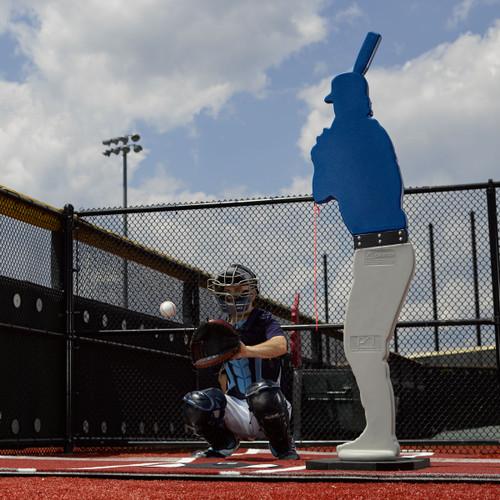 The Designated Hitter Adult Baseball Softball Hitting