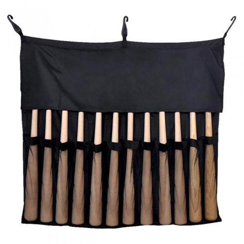 12 Bat Fence/Carry Bag