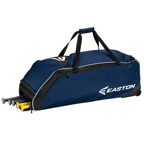 Easton E610W Wheeled Bag