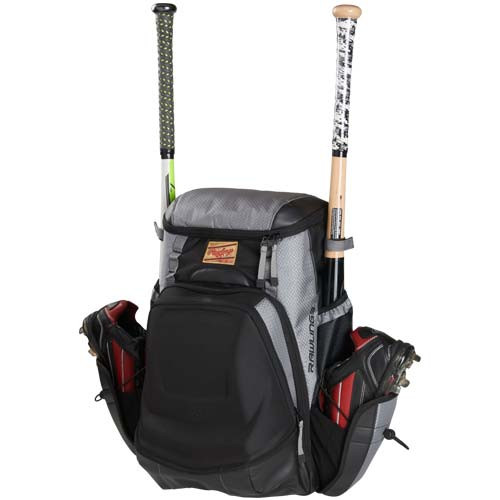 Rawlings R1000 Gold Glove Series Equipment Bag