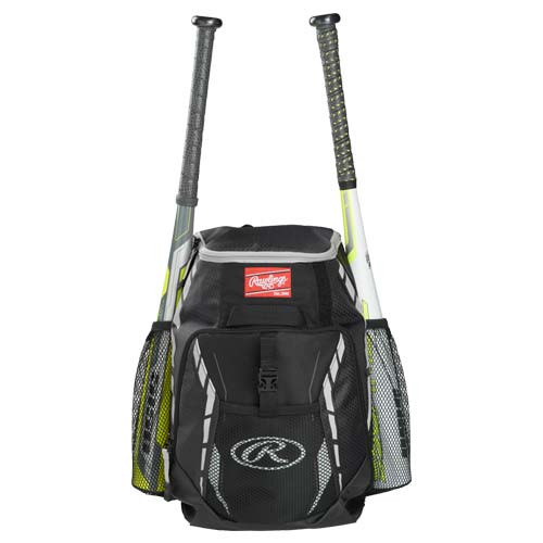 Rawlings R400 Players Backpack