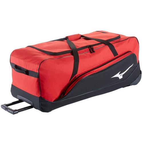 Mizuno MX Equipment Wheel Bag G2