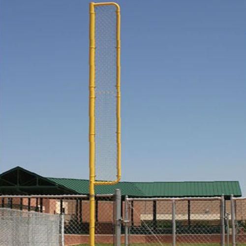 15' Varsity Foul Pole - Set of 2