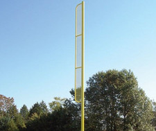 Foul Pole Ground Sleeve for 12'/15' Pole (pair of 2)