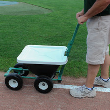 Professional Streamliner 4-Wheel Chalker