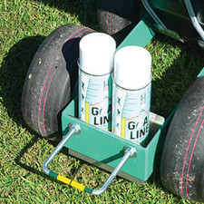 Paint Attachment for 3- and 4-Wheel Chalkers
