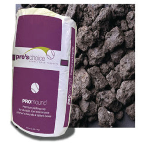 Promound Black Packing Clay
