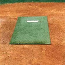 Jox Box Softball Pitcher's Mound