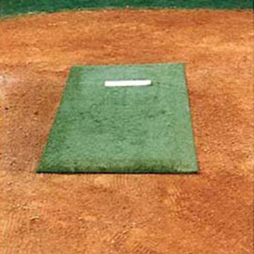 Jox Box Softball Pitcher's Mound