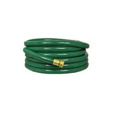 "1"" Irrigation Hose - 50'"