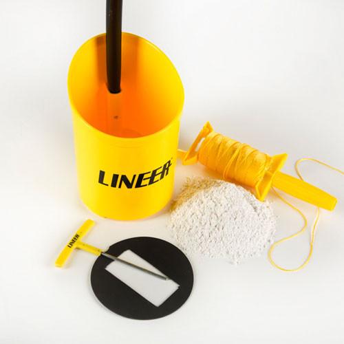 Lineer Deluxe Handheld Chalker