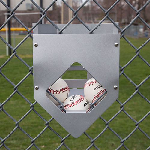 Foul Ball Return Station