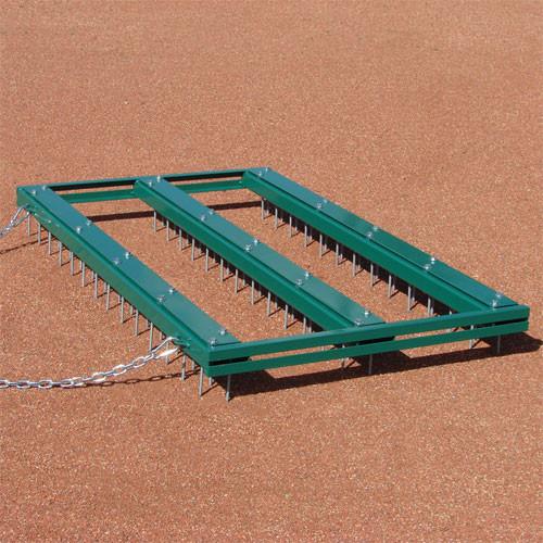 Big League Field Drag, 5'W x 3'L