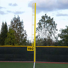 20' Foul Poles - Set of Two