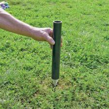 Individual Ground Socket