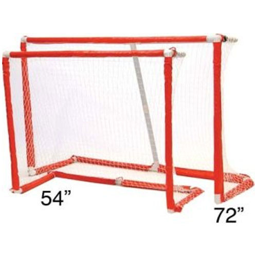 Floor Hockey Collapsible Goal