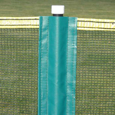 Grand Slam Fencing with Pockets - Fence Roll Only