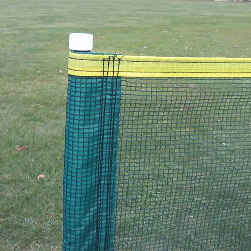 Grand Slam Fencing Portable Fencing Fence Roll On
