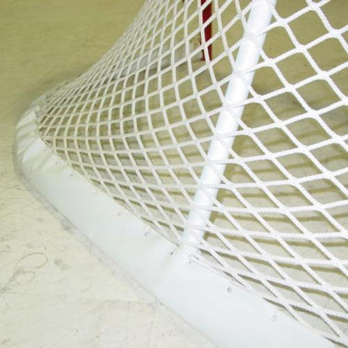 Net Skirting for Junior Hockey Goals