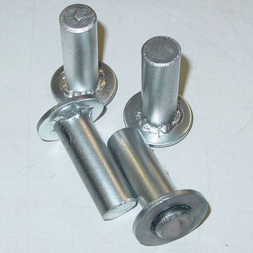 """Ice Pegs for 1 3/8"""" Goals"""