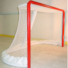 NHL Regulation Hockey Goal