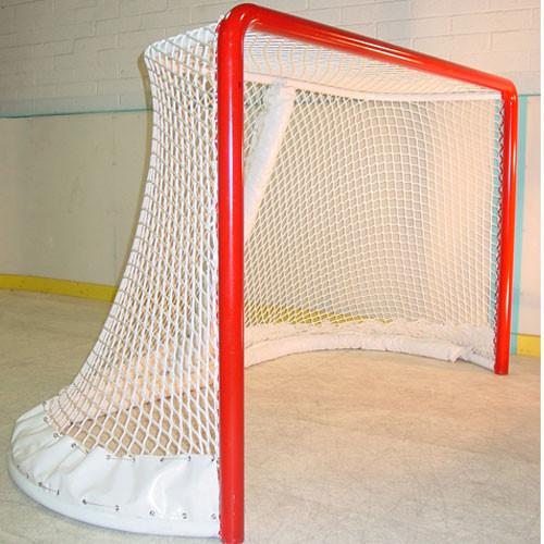 NHL Regulation Hockey Goal